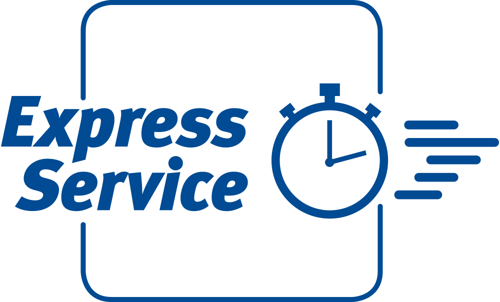 Express-Service Icon